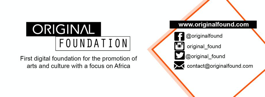 ORIGINΛL Foundation