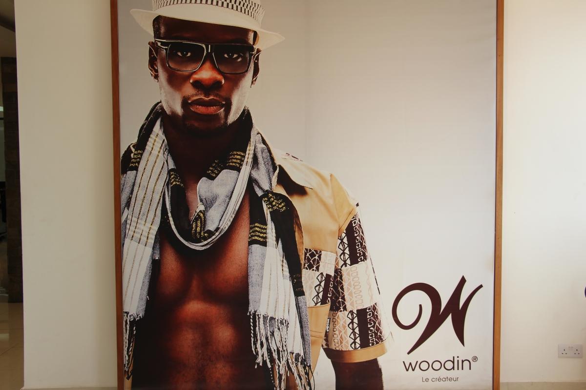 WOODIN : au coeur des studios créatifs ghanéens