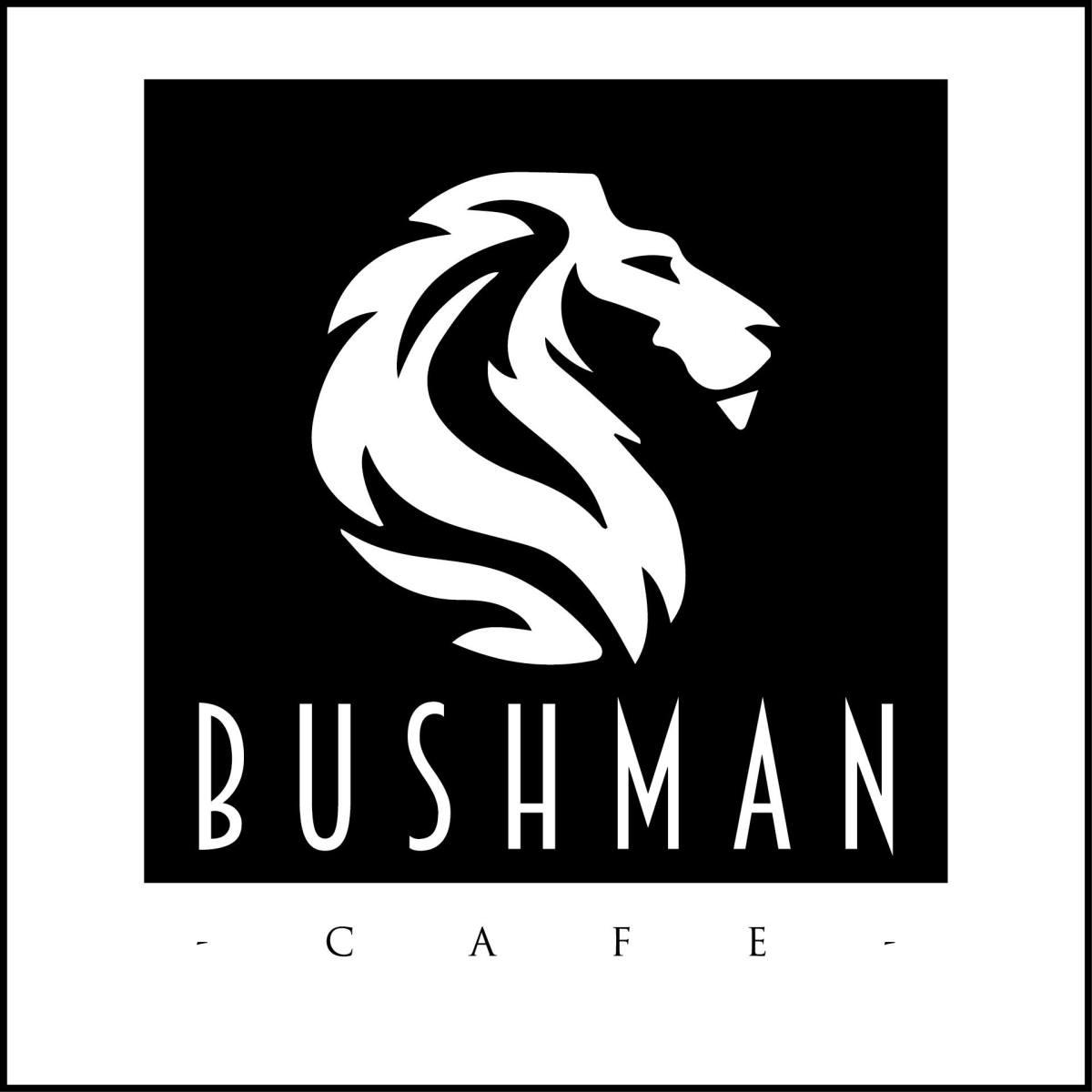 Bushman Café - Le Café Hotel
