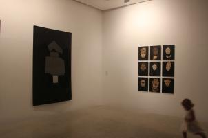 Exposition In Her Room de Dalila Dalléas Bouzar à la Galerie Cécile Fakhoury jusqu'au 18 février 2017