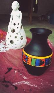 Exposition Vente Artisanat Africain #3 - Happy Home