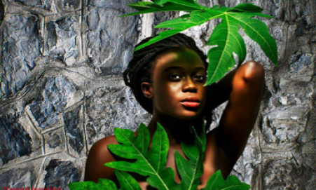 Expo Art & Us - Reyhanne Ouattara