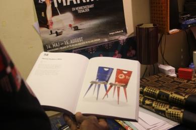 Studio Hamed Ouattara