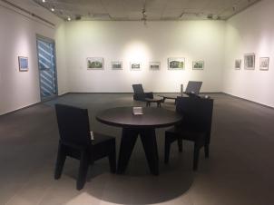 BRUT LOCAL - Exposition de Issa Diabaté et Hien Macline à la LouiSimone Guirandou Gallery